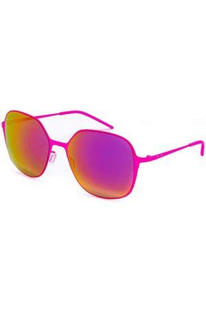 Italia Independent Italia Oberoende kvinnors 0202-018-000 solglasögon, , 56,0