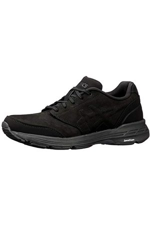 Asics Damer gel-Odyssey Trail Running Shoe, Black 001-37 EU