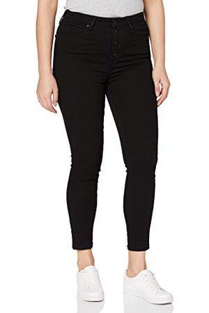 True Religion Dam Halle HR exponerad knapp flyga jeans, 2SB , 31