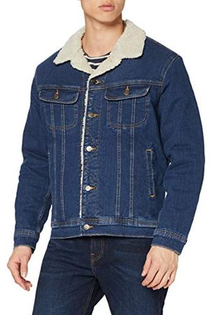 Lee Herr Sherpa denimjacka