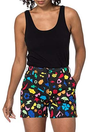 Love Moschino Casual shorts för kvinnor