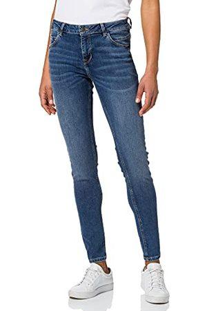 Cross Dam sida jeans