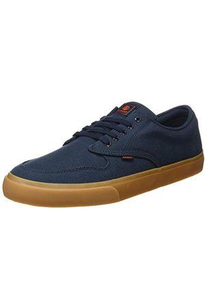 Element Topas C3 sko sneaker för män, Marin gummi - 41 EU