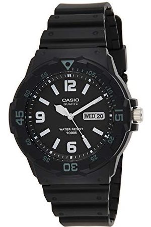 Casio Collection herrklocka MRW-200H ArmbandSvart