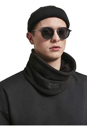 Urban classics Unisex Fleece Neck Gaiter med ficka halsduk, ( 0007), (tillverkarens storlek: One Size)