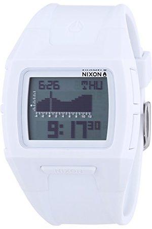 Nixon Unisex-armbandsur digital kvarts plast A364100-00