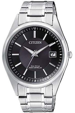 Citizen AS2050–87E Klocka, En Storlek