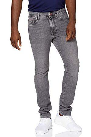 Tommy Hilfiger Slim Bleecker Str Missouri Grey Jeans