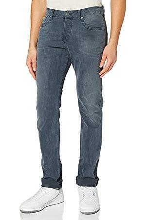 Scotch&Soda Herr NosRalstonConcrete Bleach Straight Jeans
