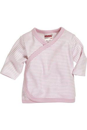 Schnizler Unisex baby vinge skjorta lång ärm ring skjorta