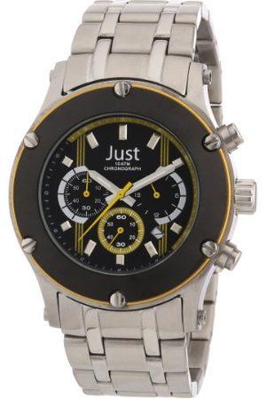 Just Watches Just Chronograph Quartz 48-STG2372YL Gents klocka
