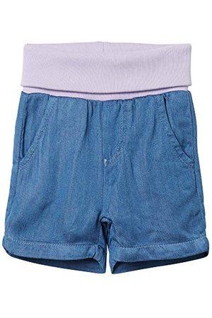 Steiff Baby flickor jeans shorts
