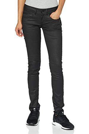 G-Star Dam medelhög cody mitt midja skinny jeans
