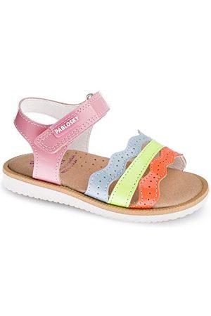 Pablosky Baby-flicka 097979 sandaler, - 22 EU