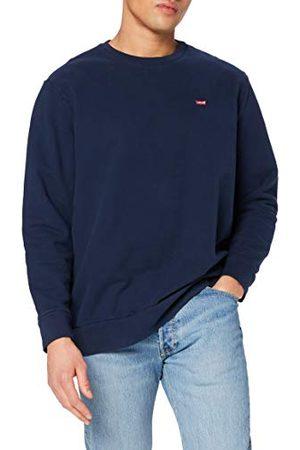 Levi's Big Original Hm Crew Sweatshirt för män
