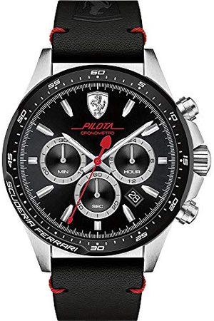 Scuderia Ferrari Herrklocka 0830389