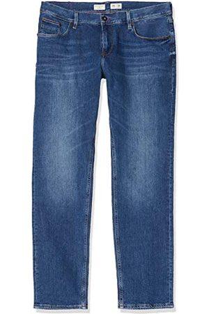 Tommy Hilfiger Herrar smala jeans