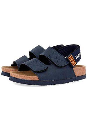 Gioseppo Pojkar Dessel Römersandaler sandaler, Marino Marino28 EU
