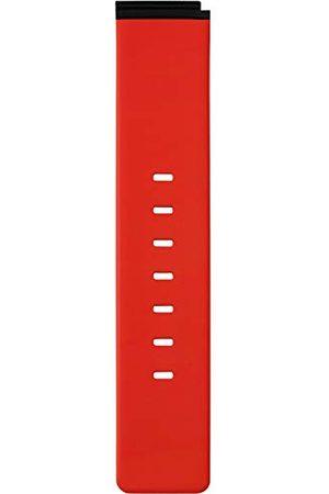Bering Unisex vuxna silikon klockarmband PT-15540-BVRX1
