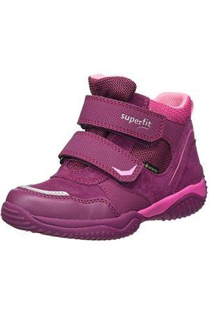 Superfit Flickor STORM lättfodrade Gore-Tex Sneaker, 5000-37 EU