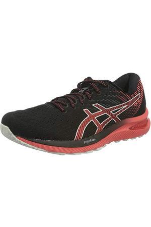 Asics Herr-gelcumulus 22 Tokyo Running Shoe, soluppgång röd46 EU