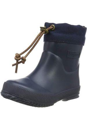 Bisgaard Unisex barn Rubber Boot-vinter baby gummistövlar, 20-21 EU