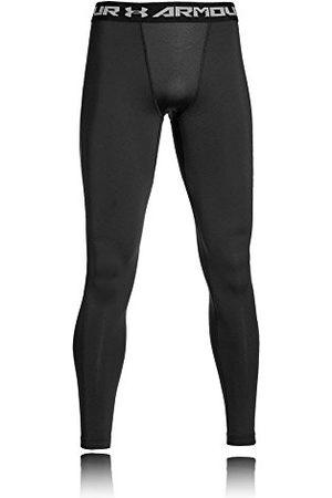 Under Armour Cg Armour leggings för män, /stål (001), stor