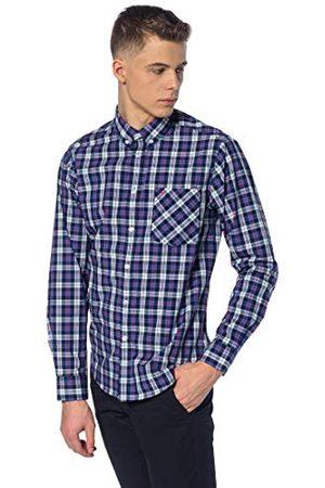 Merc London Herr Cornhill-tröja