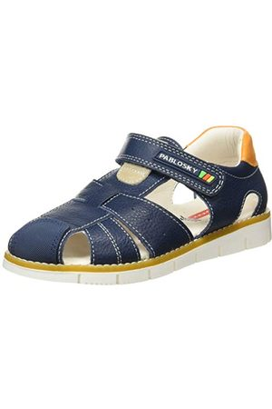 Pablosky Baby-pojkar 099825 sandal, - 21 EU