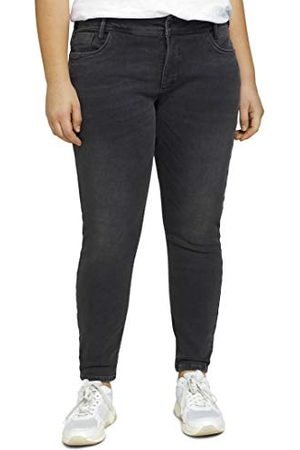 TOM TAILOR MY TRUE ME Damer plussuze skinny Ankle Jeans