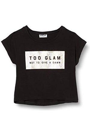 MEK Girl's t-shirt M/M J.visc. Con Stampa knådad tank top