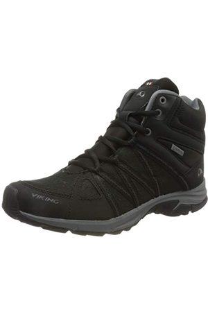 Viking Herr Day Mid Gtx M Walking-sko, - 43 EU