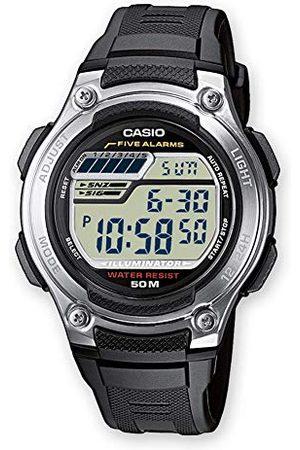 Casio Collection herrklocka W-212H Armband