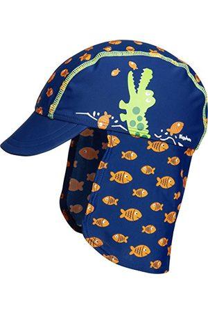 Playshoes Pojkar UV-skydd krokodil mössa