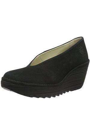 Fly London Dam platå skor, ( 179), 35 EU