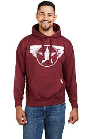 Marvel Herrkeps logo t-shirttröja