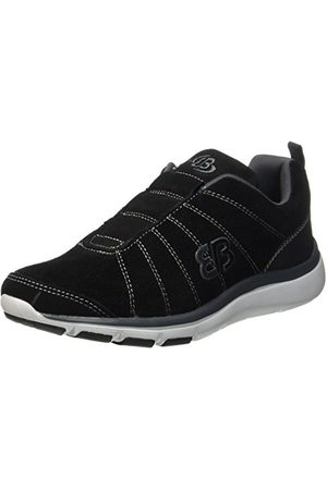 BRUTTING Herr Dallas Slipper Sneakers, grå40 EU