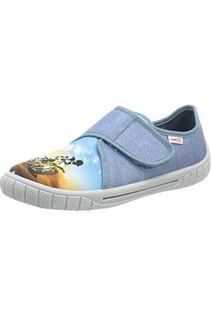 Superfit Bill sneakers för pojkar, 8010-35 EU
