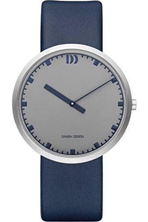 Danish Design Dansk designherrklocka IQ22Q1212