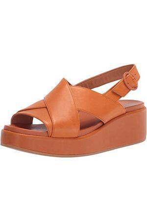 Camper Dam Misia dam sandal, apelsin41 EU