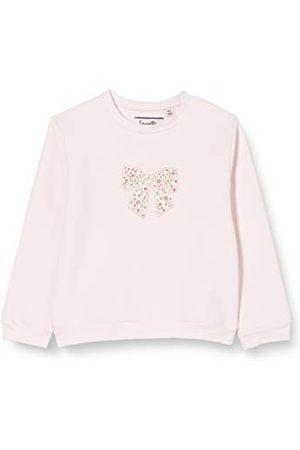 Sanetta Baby-flicka femtsju ljusrosa tröja