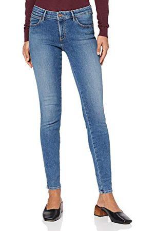Wrangler Skinny jeans för kvinnor