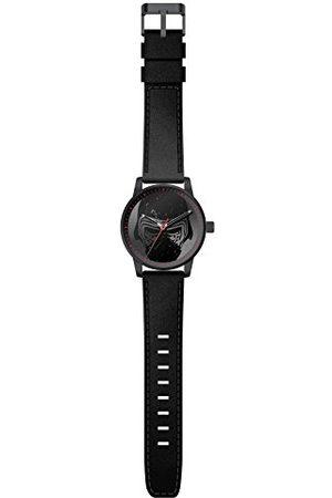 JOY TOY Unisex-armbandsur analog kvarts läder 21676