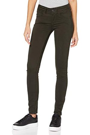 G-Star Jeans Lynn Mid Waist Waist Maid Colored