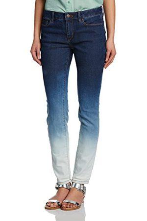 Esprit Skinny jeans för damer med snygg färgövergång