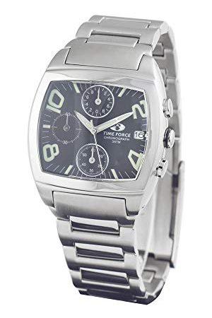 Time Force – herrarmbandsur– TF2589M-01M