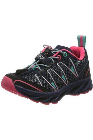 CMP – F.lli Campagnolo Unisex barn barn Altak Trail Shoe 2.0 träningsskor, glansig bianco 15ce30 EU