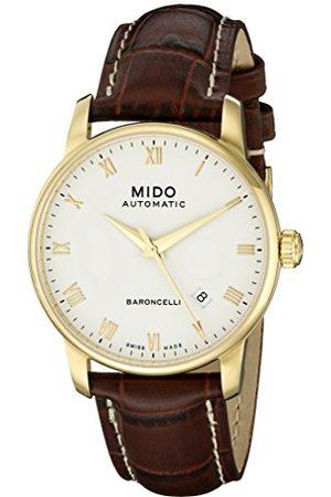 MIDO Herrklocka Baroncelli II M86003268