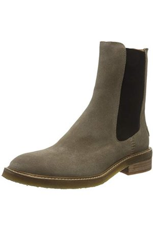 Shabbies Amsterdam Damer Shs0861 Chelsea Boot, toupe - 39 EU
