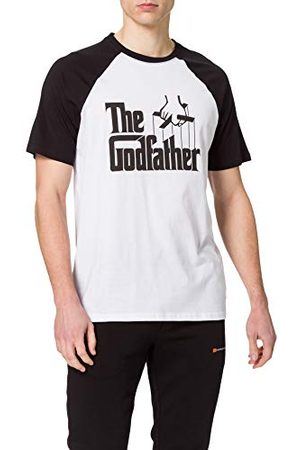 Only & Sons Herr Onsgodfather Life Reg Ss t-shirt